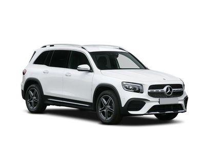 used Mercedes GLB220 Glb4Matic AMG Line Premium 5dr 8G-Tronic diesel estate