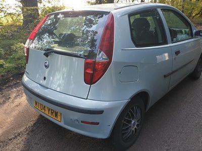 used Fiat Punto 1.2 Dynamic 3dr
