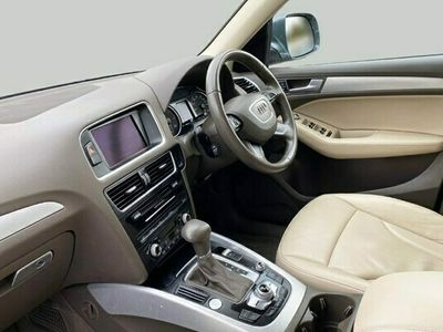 used Audi Q5 3.0 TDI SE S Tronic quattro (s/s) 5dr