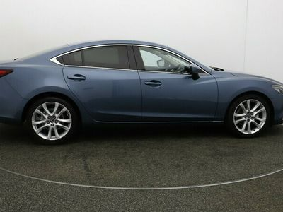 used Mazda 6 D SPORT NAV for sale | Big Motoring World
