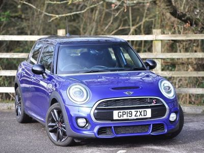 used Mini Cooper S 5-Door HatchSport 2.0 5dr