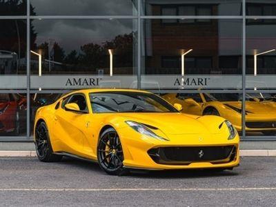 used Ferrari 812 Superfast BCE, 2018 ( )