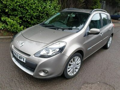 used Renault Clio 1.2 TCE Dynamique 5dr