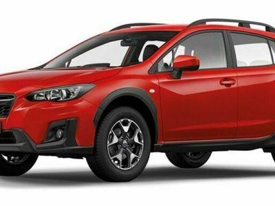 used Subaru XV 1.6i SE Premium Lineartronic 4WD (s/s) 5dr