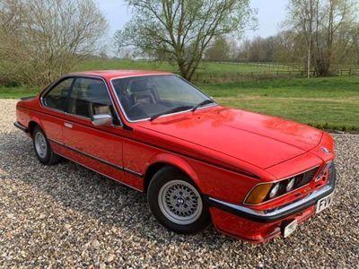 used BMW 635 6 Series E24 CSI GETRAG MANUAL