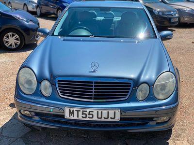 used Mercedes E350 E ClassAvantgarde 4dr Tip Auto