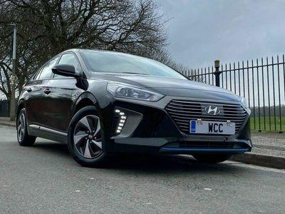 used Hyundai Ioniq 1.6 SE 5d AUTO 140 BHP REAR CAM, AUTOMATIC