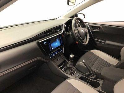 used Toyota Auris Auris Touring Sport1.2T ( 114bhp ) 2015MY Icon Estate 2016