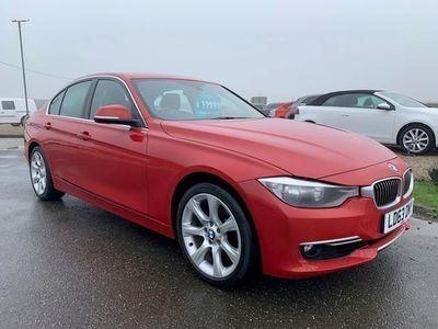 used BMW 325 3 SERIES D Luxury