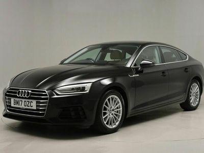 used Audi A5 2.0 TDI Ultra SE 5dr S Tronic - ADVANCED KEY - HANDS-FREE BOOT RELEASE - EL