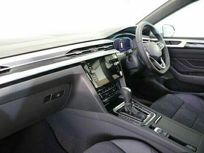 used VW Arteon Shooting Brake R-Line 2.0 TDI 200PS 7-Speed DSG 5 Door [ADDED EXTRAS]
