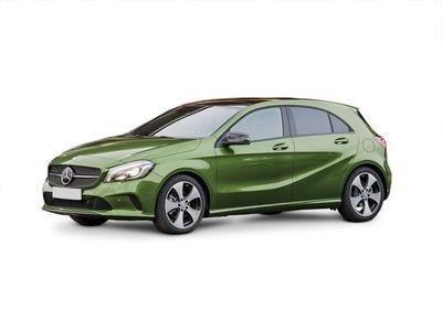 used Mercedes A180 A CLASS 2017 LoughboroughSport Premium Plus 5dr Auto