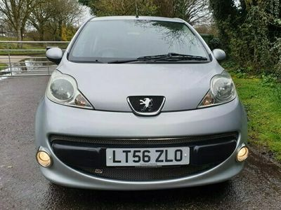 used Peugeot 107 1.0 Urban 3dr