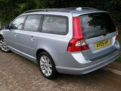 used Volvo V70 Estate 2.0D SE 5d