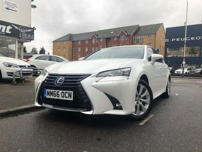used Lexus GS300h EXECUTIVE EDITION