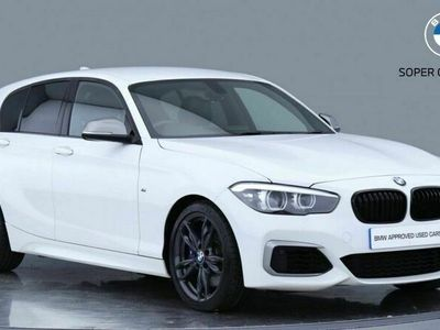 used BMW M140 1 SeriesShadow Edition 5-door 3.0 5dr