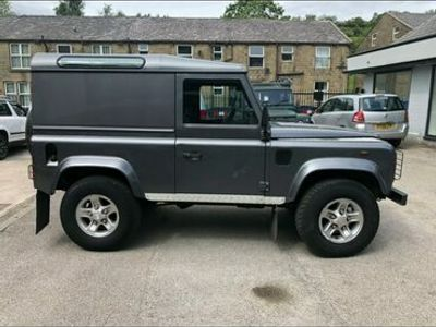used Land Rover Defender Hard Top TDCi, 2011 (60)