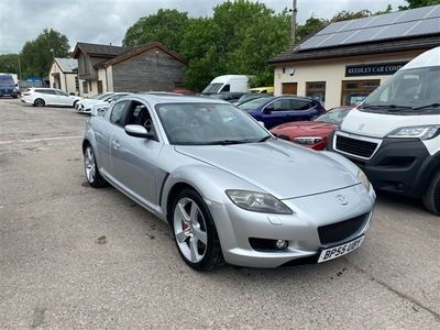 used Mazda RX8 RX 8231 PS