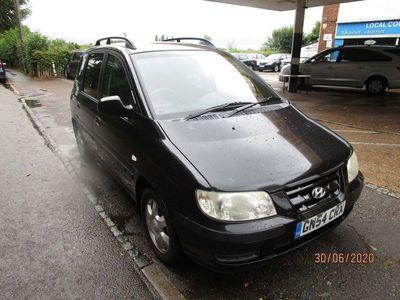 used Hyundai Matrix 1.6 SE 5dr