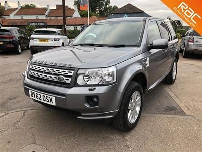 used Land Rover Freelander SD4 XS 2.2 5dr