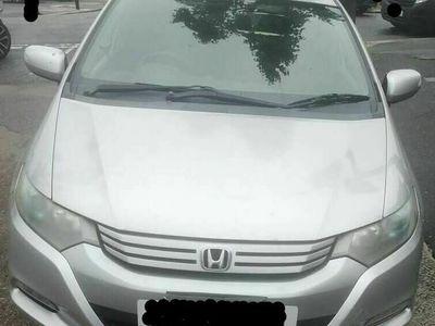 used Honda Insight