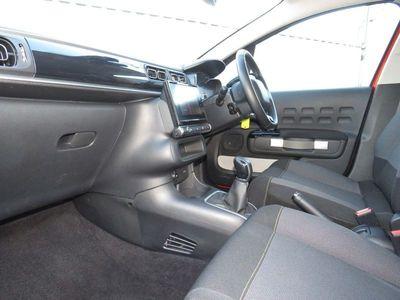 used Citroën C3 1.2 Puretech 82 Flair 5Dr