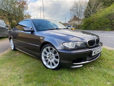 used BMW 325 3 Series CI SPORT SSG 2-Door FULL LEATHER DRIVES WELL