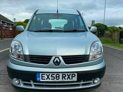 used Renault Kangoo 1.5 dCi Expression 5dr