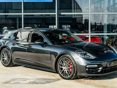used Porsche Panamera 4.0T V8 GTS Sport Turismo PDK 4WD (s/s) 5dr