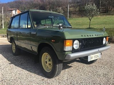 used Land Rover Range Rover Classic Range Rover ref 80293.5 2 Door - LHD - European Car, 1978 ( )