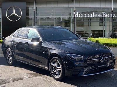 used Mercedes E300 E ClassAMG Line 4dr 9G-Tronic Auto