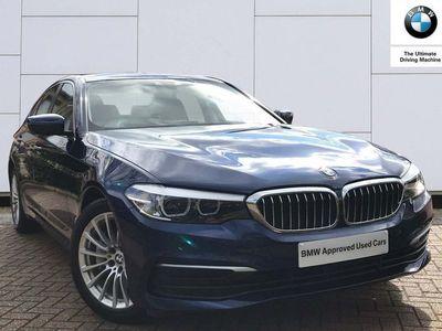 used BMW 530 5 Series I Se 4Dr Auto