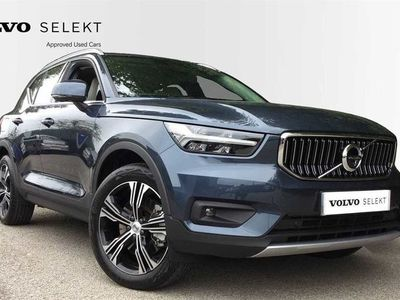 used Volvo XC40 1.5 T5 [262] Hybrid Inscription 5dr Geartronic suv 2020