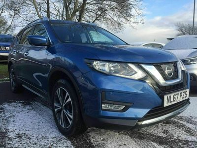 used Nissan X-Trail 1.6 dCi N-Connecta (s/s) 5dr