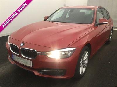 used BMW 135 3 Series 1.6 316I SPORT 4dBHP, 2015 ( )
