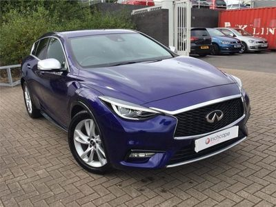 used Infiniti Q30 1.5d Business Executive 5dr DCT