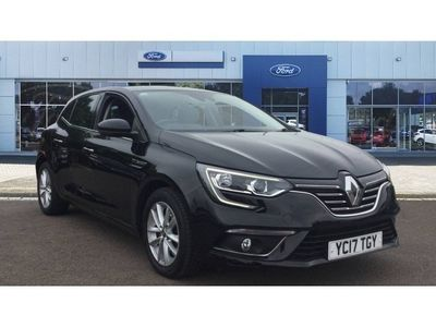 used Renault Mégane 1.5 dCi Dynamique Nav 5dr