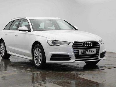 used Audi A6 2.0 Tdi Ultra Se Executive 5Dr S Tronic