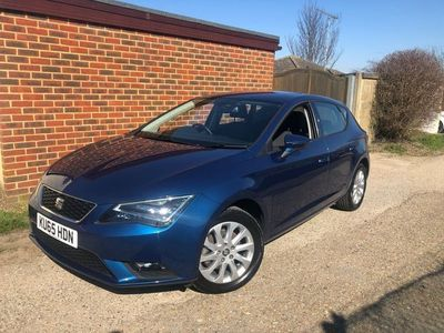 used Seat Leon 1.4 TSI SE (Tech Pack) (s/s) 5dr