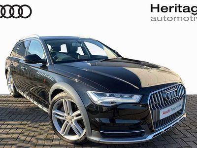 used Audi A6 Allroad 3.0 Bitdi Quattro Sport 5Dr Tip Auto