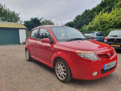 used Proton Savvy 1.2 Style 5dr