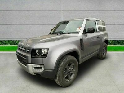 used Land Rover Defender 90 3.0 D200 MHEV S Auto 4WD (s/s) 3dr