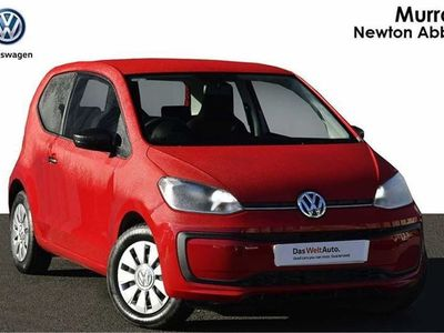 used VW up! Up 2016 1.0 60PS Take3Dr