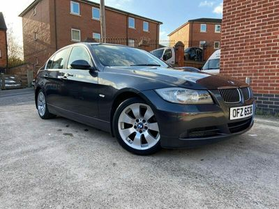 used BMW 325 3 Series i SE 4dr Auto