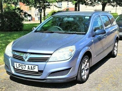 used Vauxhall Astra Estate 1.3 CDTi 16V Life (90ps) 5d