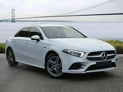 used Mercedes A250 A ClassAMG Line 4dr Auto Saloon 2021