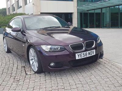 used BMW 330 3 SERIES E9X I M SPORT 2009