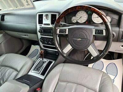 used Chrysler 300C Crd Rhd 3 Auto 4-Door