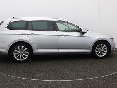 used VW Passat se-business 2.0 5dr