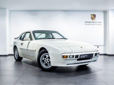 used Porsche 944 Coupe